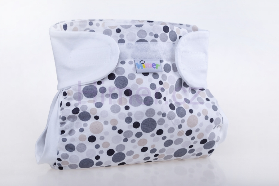 HIMERKY-kalhotky na široké balení VEL.2 - Bublinky dfc3c50384